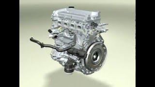 Deutz Engine - Fabrication Moteur