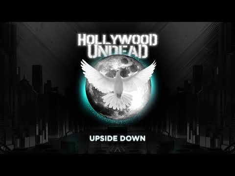 Hollywood Undead - Upside Down