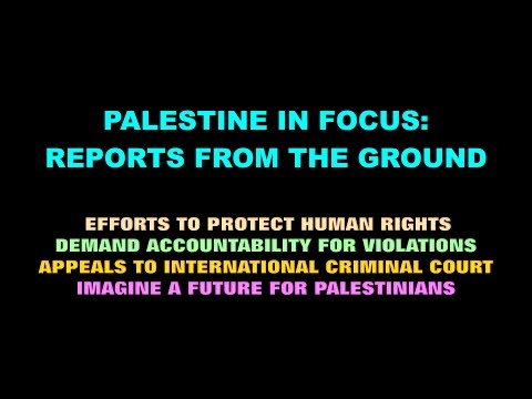HUMAN RIGHTS DEFENDERS IN PALESTINE,  Amira Hass
