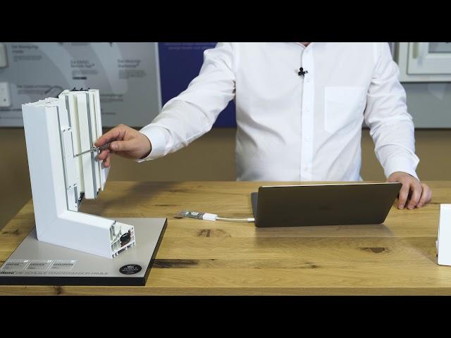 SOMFY - Einlernen | EiMSIG Fenstersensor EnOcean