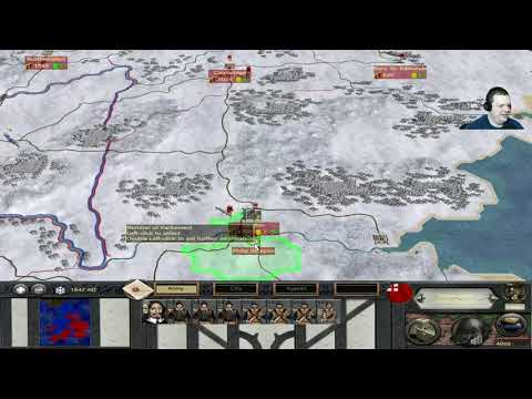 Medieval 2: Total War: For King or Country - English Civil War