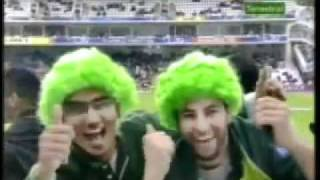 BOOM BOOM - ICC Cricket World Cup 2011 PTV Song - Farzan Saeed