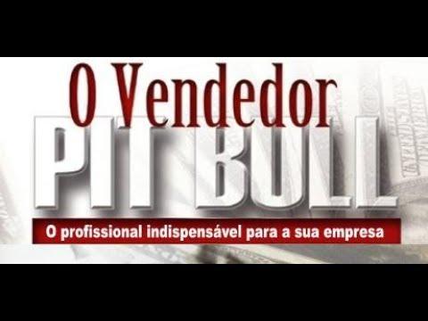 O Vendedor Pit Bull Vídeo Motivacional Para Vendedores