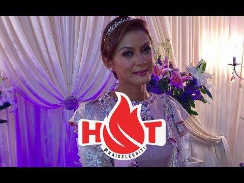 Nita Hamzah selamat bertunang | H.O.T