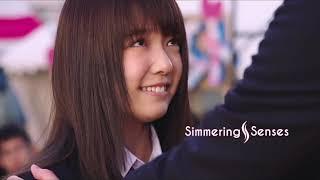 School Love Triangle 💕 Japanese   Korean Mix Hindi Songs 💕 Jaana Ve   Simmering Senses 3