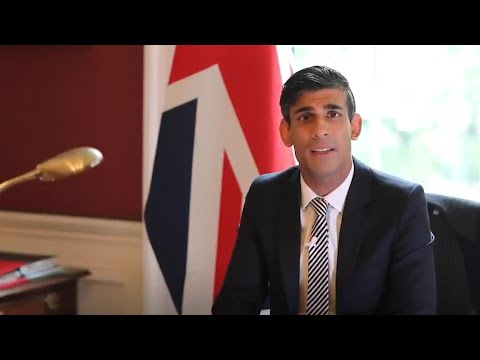 Rishi Sunak extends furlough scheme and sets out winter economy plan | In full