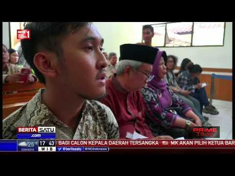 Kekasih Terdakwa First Travel Mangkir dari Persidangan Mp3