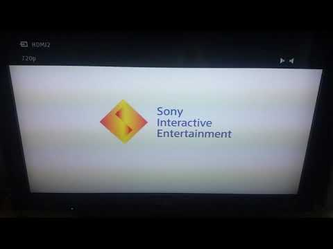 SONY INTERACTIVE ENTERTAINMENT STARTUP (PSX  CLASSIC)