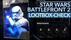 Lootboxen in Star Wars: Battlefront 2 - Pay2Win-Verdacht: Was wurde geändert?