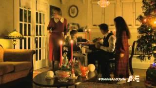 Bonnie and Clyde/Бонни и Клайд 2 серия отрывок(Rus)