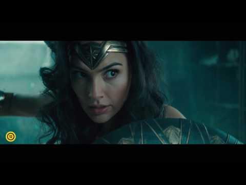Wonder Woman - Filmklip #3 (12)