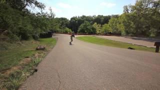 DankTown Longboarding: Virgin Gets Technical