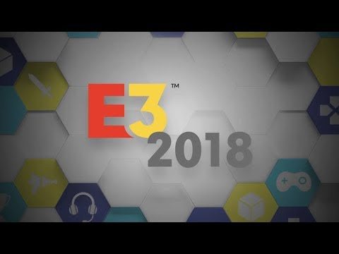 Coolerist: Co-op Podcast #21 Pre E3 2018 ตอนที่ 2