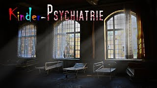 LOSTPLACE | TBC Heilstätte und Kinder Psychiatrie | 😱 Spuk auf dem Dachboden👻 | HILLBILLY TV