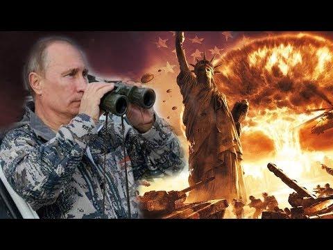 ПРЕДСКАЗАНО БУДУЩЕЕ РОССИИ.