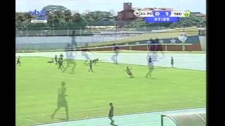 RESUMEN: Llaneros de Guanare 0-2 Deportivo Táchira FC