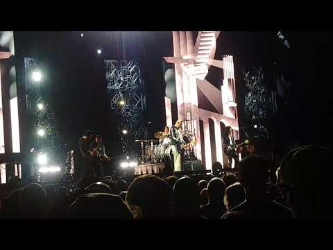 The Smashing Pumpkins - Cherub Rock - August 9 -2018 - Budweiser Gardens , London, Ontario