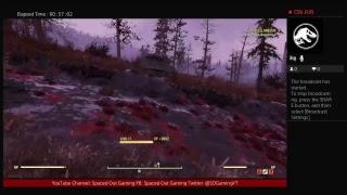 Fallout 76 Live Stream 11/15/18