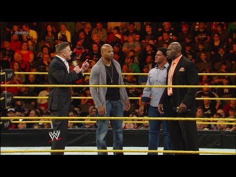 WWE NXT: February 1, 2012