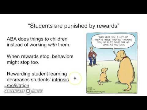 Critiques of Behaviorism - YouTube