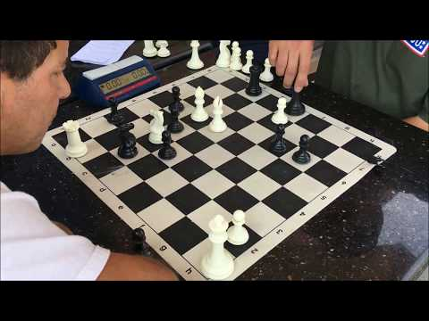 2 Pawns + King vs. 3 Pieces! - Great Conversation About The Game!