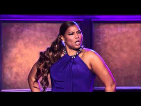 "Lip Sync Battle S.1 E.09 ""Queen Latifah VS Marlon Wayans"""