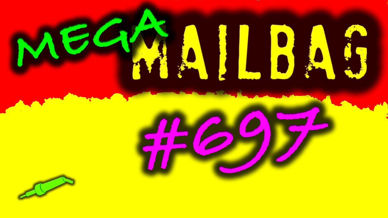 #697 Mailbag Monday 23rd March 2020
