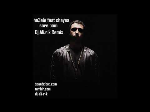 DJ Ali r k  Ho3ein ft  Shayea & Canis new track remix