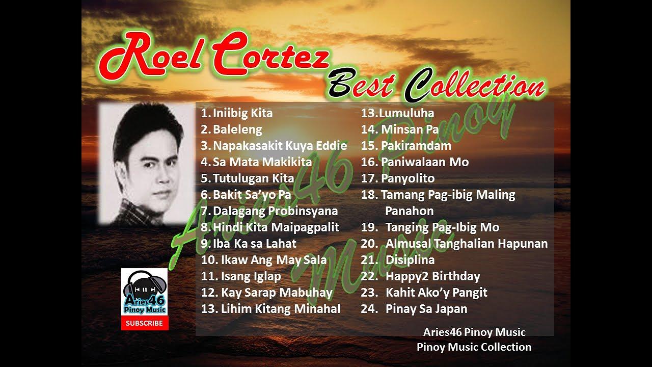 Download Mga Awiting Immortal Na Nakaka In Love, Nakapagaan Ng Puso: Best Collection (by Roel Cortez)