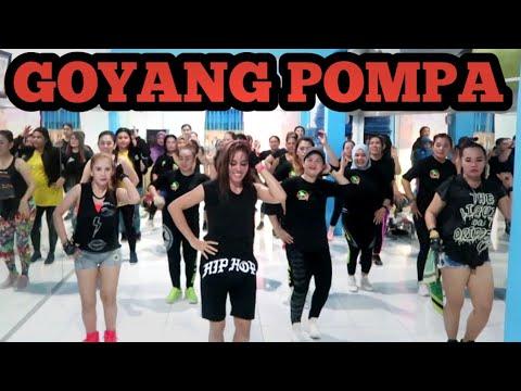 Download GOYANG POMPA BY ANGELBERT RAP FT TIAN STORM / JIWAT DR7 STUDIO , BONTANG