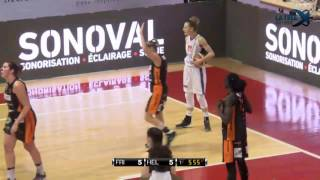 bcf elfic fribourg vs hlios vs basket final sbl cup
