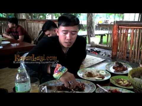 Intip Yuk Keseruan Repvblik Kuliner Di Palangkaraya