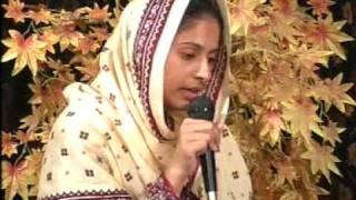 Bula lo phir mujhe (Fatima Saeed).mpg