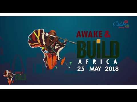 AWAKE & BUILD AFRICA: A ONE VOICE CHOIR-GHANA INITIATIVE