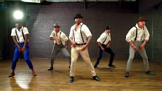Neyo Another Love Song Choreography by: Hollywood