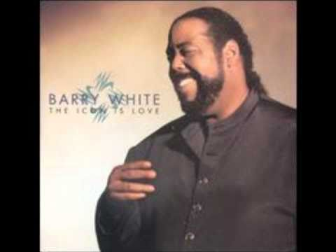 Barry White Don T You Want To Know Youtube