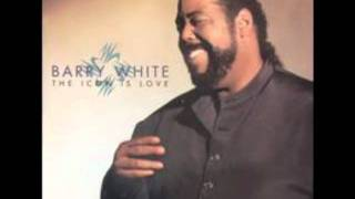 Watch Barry White Dont You Want To Know video