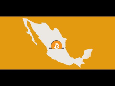 What's Going On With Bitcoin In Mexico