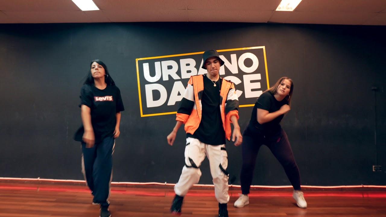 FRIKITONA - Daddy Yankee, Plan B / COREOGRAPHY BY @dennugarcia  @nico.flei