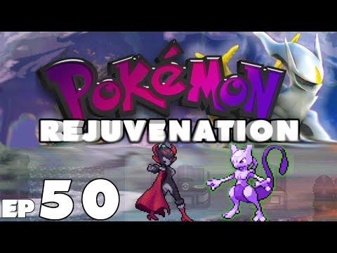 Pokemon Rejuvenation - Part 50: I'm on a Boat!