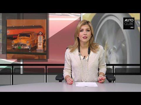 AUTOCLUBE Jornal – 12.01.2018