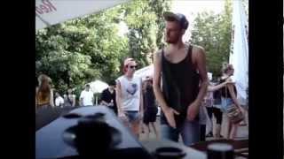 Jamari - Licht Park Berlin (Hase & Wiesel Closing) // Free download