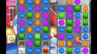 Candy Crush Saga Level 1384 NO BOOSTER
