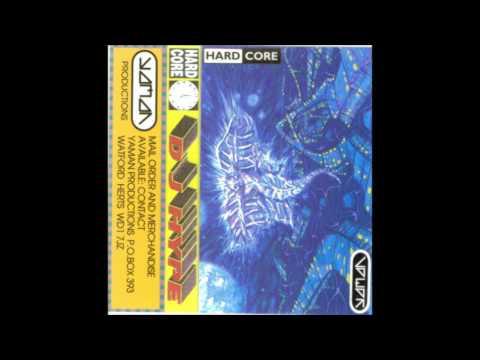 DJ Hype YAMAN 1993 Hardcore vol 2