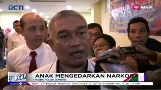 Download Video Gerebek Kampung Narkoba di Medan, Salah Satu Pelaku Anggota Polisi - Sergap 17/01 MP3 3GP MP4