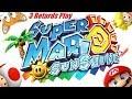 "3 Retards Play: Super Mario Sunshine/Episode 2: ""Attractive Asian Xfinity Girls"""