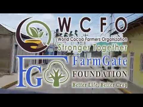 Agricultores de Cacao Irapa-Sucre, Venezuela - Tour de Reuniones y Encuentros.