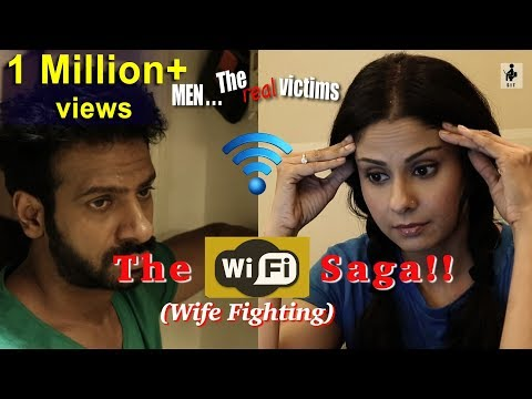 SIT | Men The Real Victims | The Wi-Fi Saga! | E 31