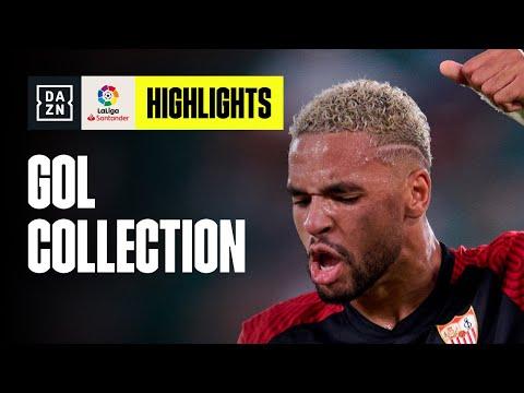 Gol Collection 3ª giornata   LaLiga   DAZN Highlights