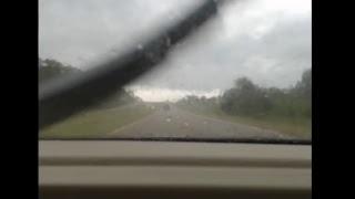 Chasse a l'orage du vendredi 16 Juin 2017 par Terry Tyler